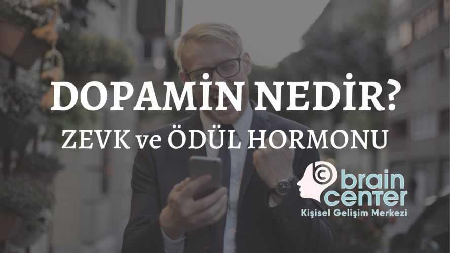 dopamin nedir