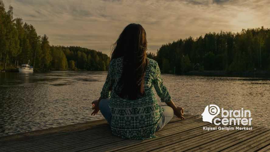 meditasyon tekniği