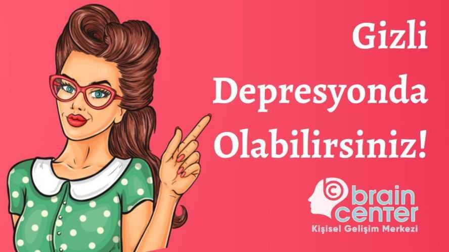 depresyon ne demek