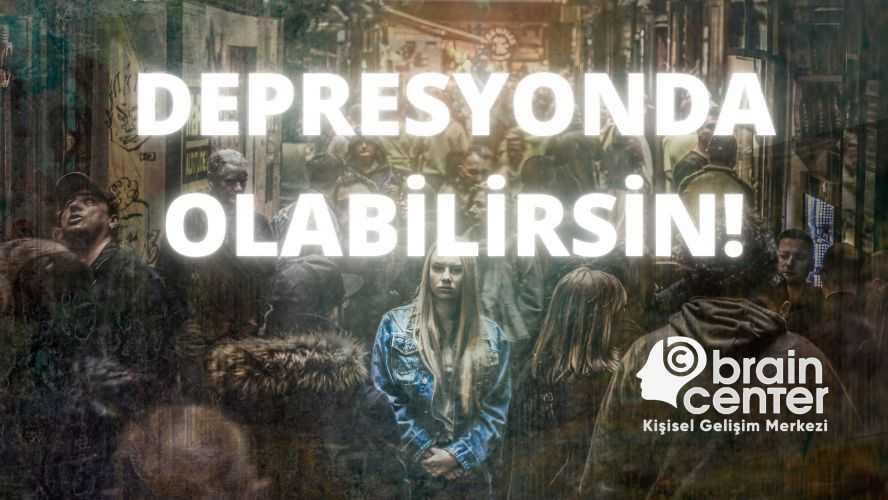depresyonun belirtileri nelerdir