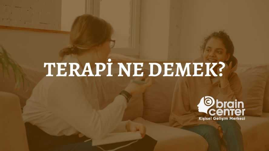 aile terapisi nedir